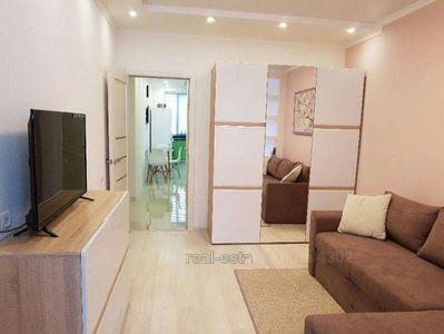 Apartment Rentals 6 600 Per Month 1 Bedroom For Rent 38 Sq M Geroev Truda Ul Ukraine Kharkiv Moskovskiy District