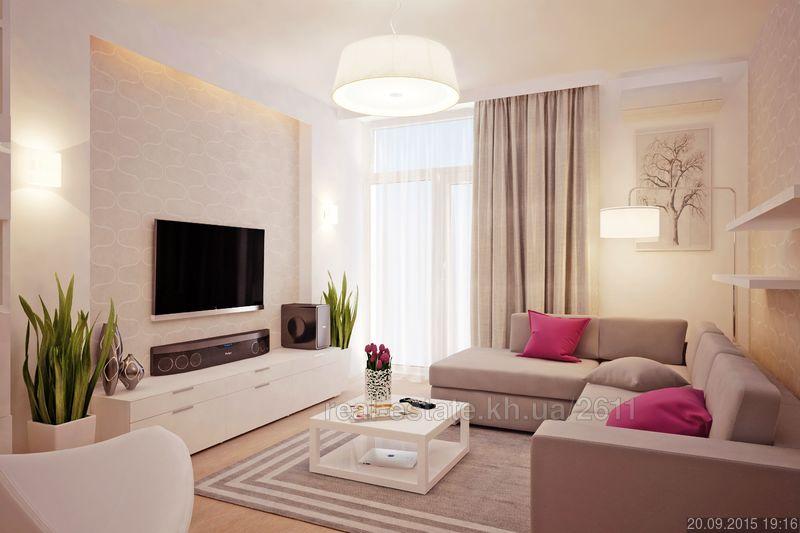 Дизайн своими руками своей квартиры 851